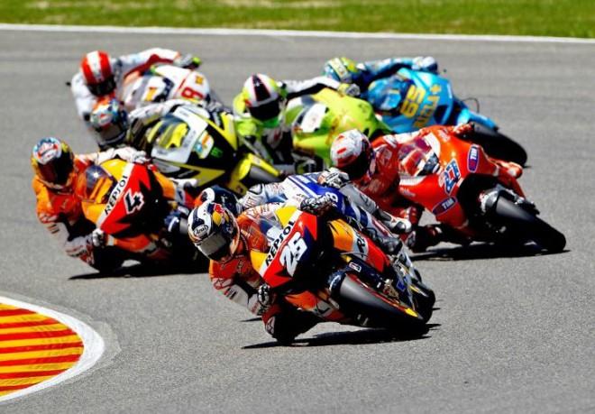 Pøed Grand Prix Velké Británie