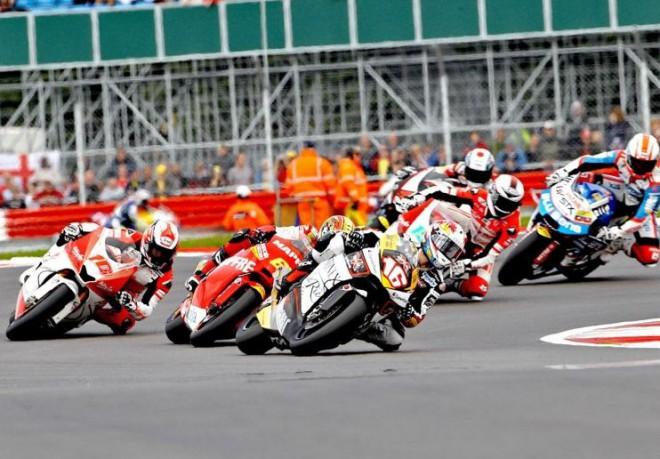 Grand Prix Velké Británie –  závod