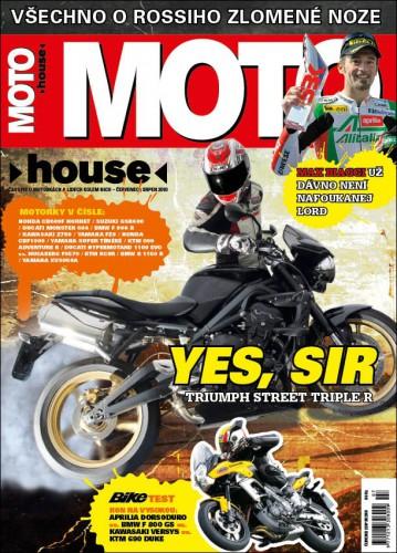 Motohouse 7/8 2010