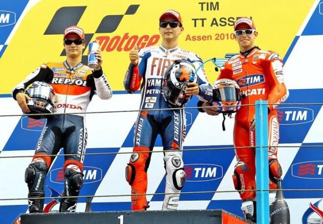 Grand Prix Nizozemska – závod