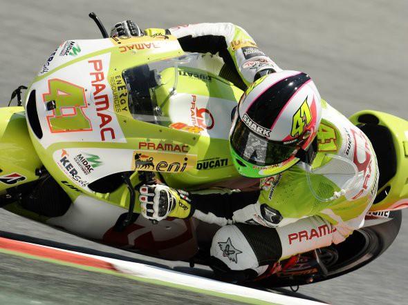 MotoGP: Penalizace pro Aleixe Espargara