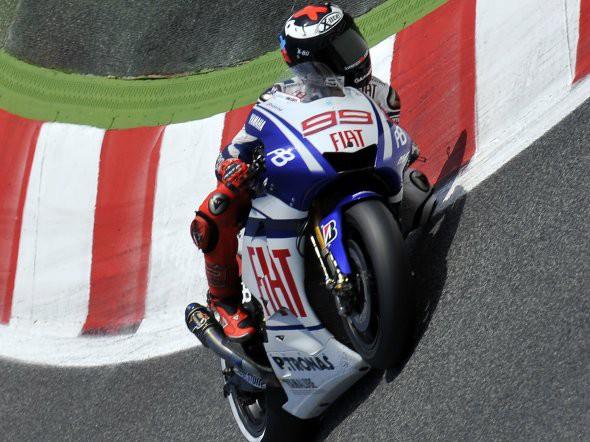 Grand Prix Katalánska - závod MotoGP