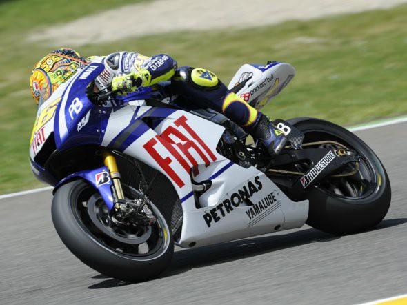 Neuvìøitelné! Rossi pojede dnes odpoledne v Misanu!