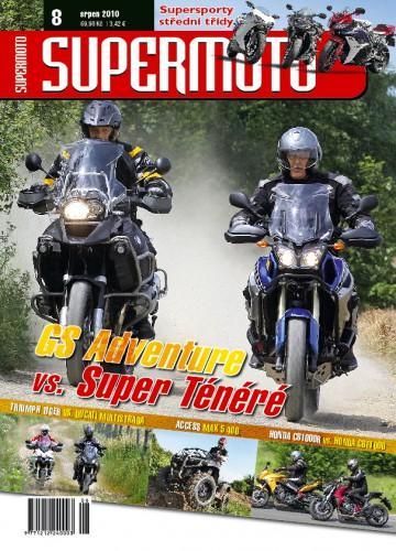 Supermoto 08/2010