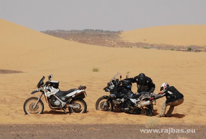 Maroko Overland