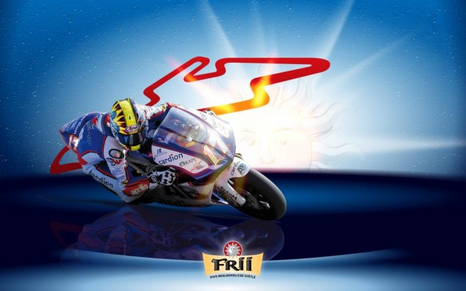 Vyhrajte l�stky na Moto GP a nealkoholick� pivo Fr��