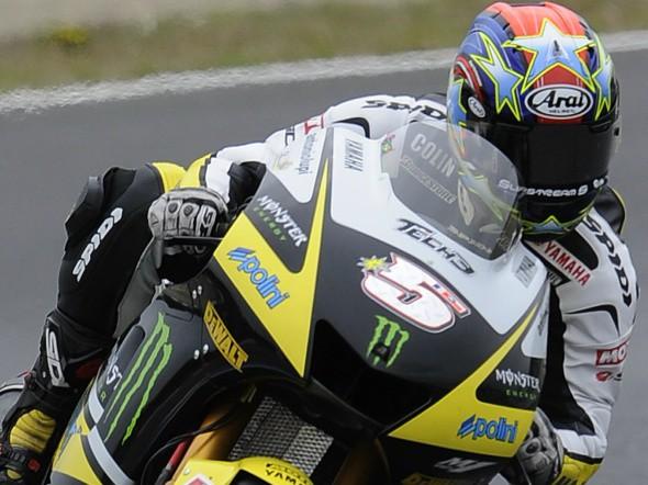 Colin Edwards o MotoGP, WSBK a Moto2