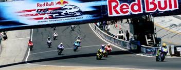 Pøed U.S. Grand Prix