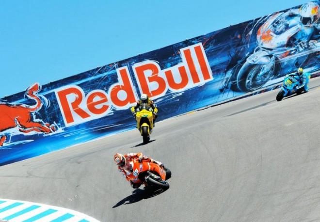 U.S. Grand Prix � sobota