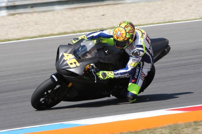 Jak vidí Rossi rozdíly mezi MotoGP a WSBK