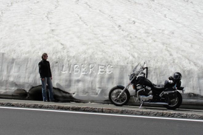 Alpy 2010 - Greifenburg