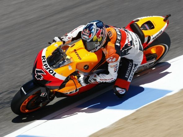 Honda stále doufá v tøíèlenný tovární tým 2011
