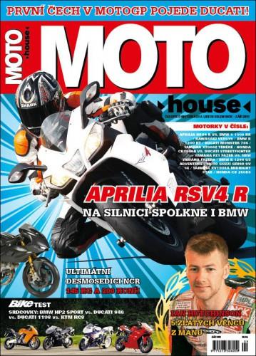 Motohouse 9/2010