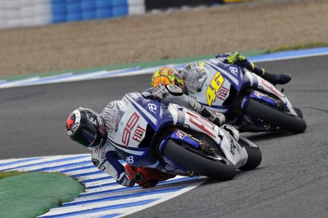 Vyhrajte se znaèkou Yamaha lístky na MotoGP do Brna!!