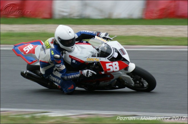 Mikšovský za DA-Racing