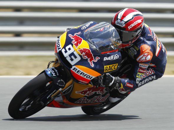 Závod v Brnì pøece jen s Marquezem