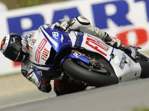 Testy MotoGP v Brnì