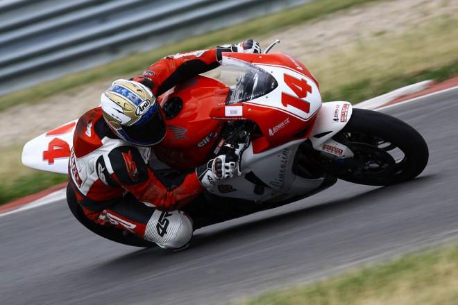 Zhodnocení sezóny 2010 týmu Limousine Prague racing