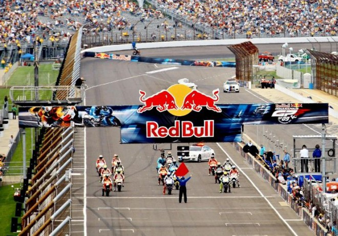 Grand Prix Indianapolis - pátek