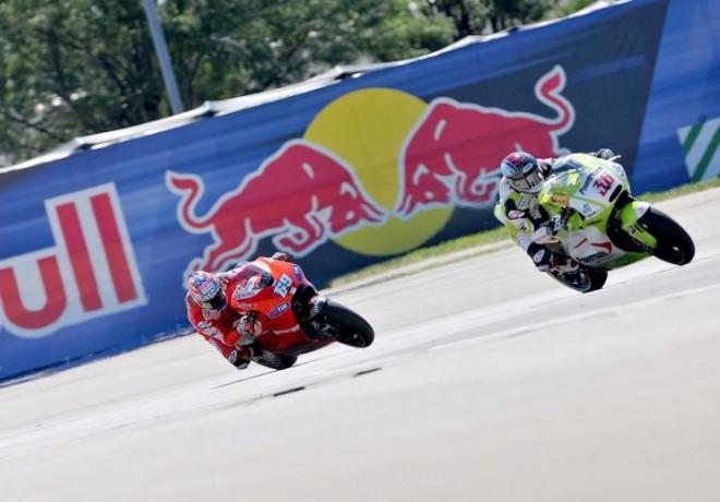 Grand Prix Indianapolis – kvalifikace