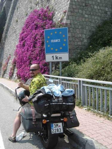 Splnìný sen - Saint Tropez FR