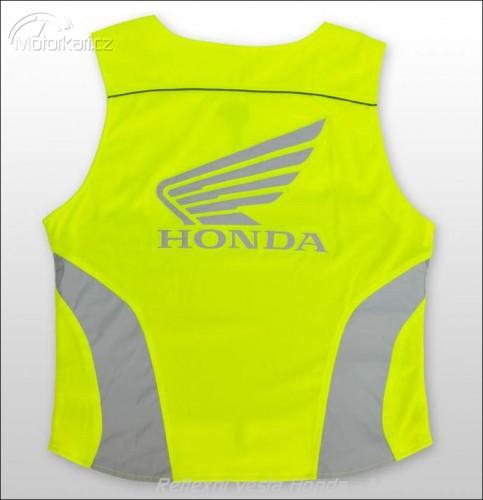 Reflexn� vesta Honda