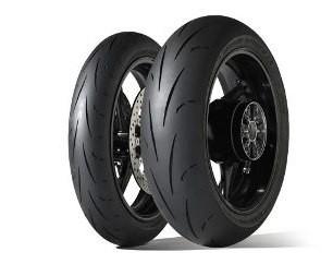 Dunlop Sportmax GP Racer D211 úspìšnì obstála