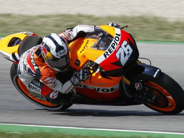 GP San Marina - MotoGP, QP
