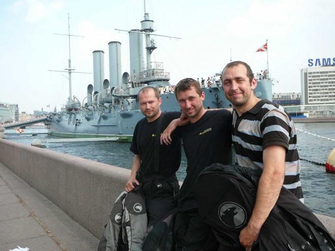 Rusko 2010