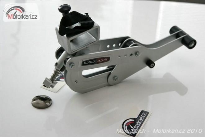 Moto Cinch