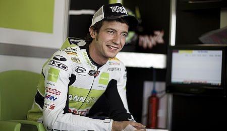 Nìmec Max Neukirchner do MotoGP?