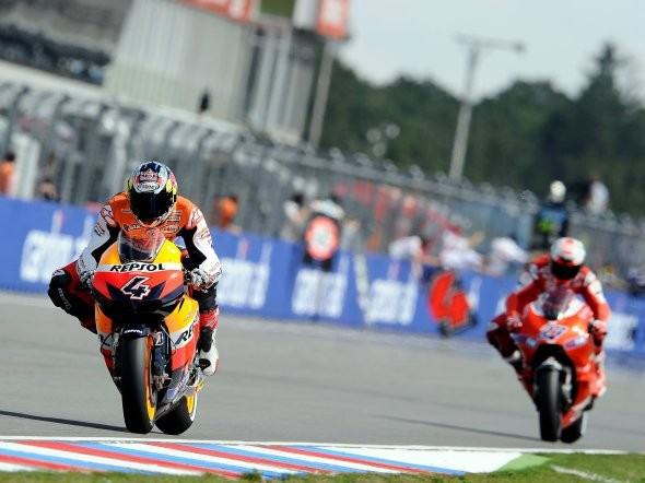Pøedbìžný kalendáø MotoGP na rok 2011