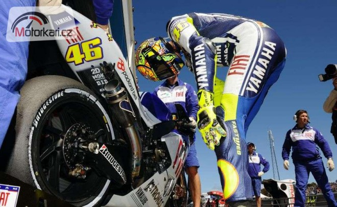 Rossi: �ek� m� operace ramene
