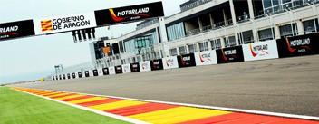 Pøed Grand Prix Aragón