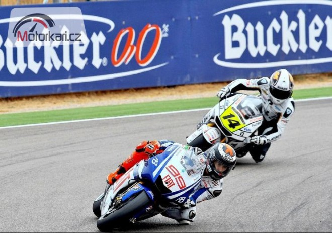 Grand Prix Aragón -  kvalifikace