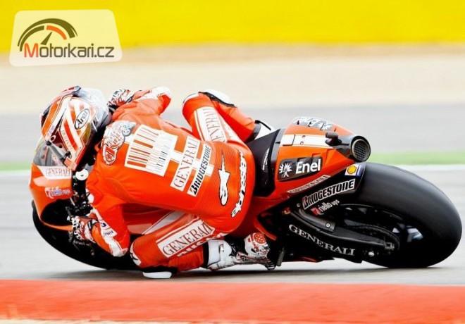 Grand Prix Aragón - nedìle