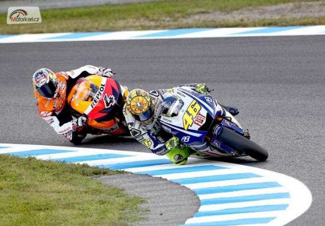 Grand Prix Japonska – kvalifikace