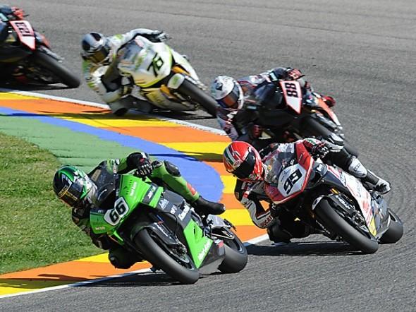 Aktu�ln� grid superbik� na rok 2011
