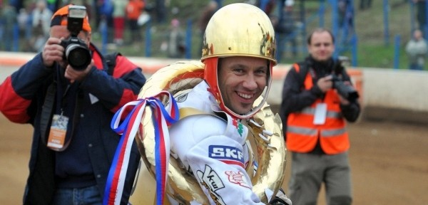 Zlatá pøilba 2010