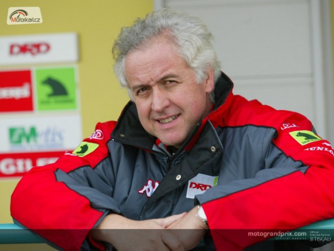 Sacchi plánuje tým s Corsim a Talmacsim