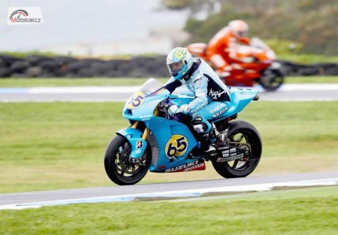 Grand Prix Austrálie – pátek
