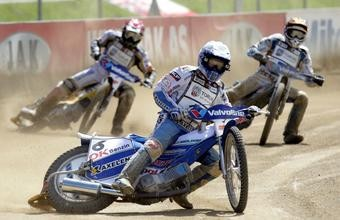Nicki Pedersen nepostoupil do GP 2011