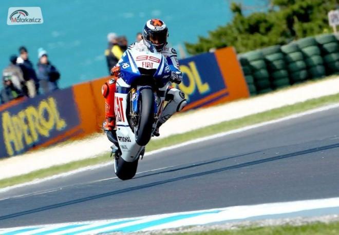 Grand Prix Austrálie – sobota