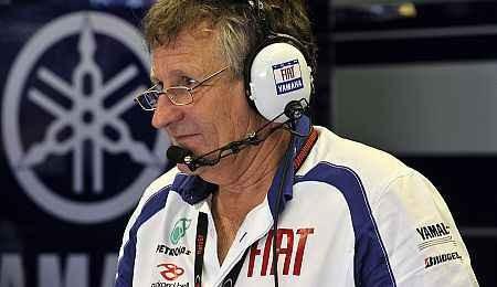 Burgess: Rossi udìlá z Ducati vítìzný motocykl