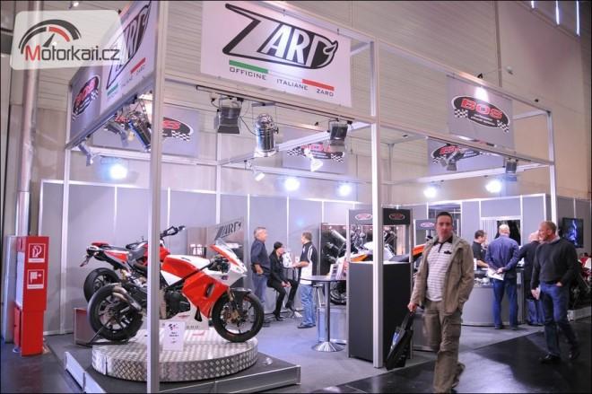 Intermot 2010 další zajímavosti z výstavy