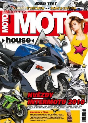 Motohouse 11/2010