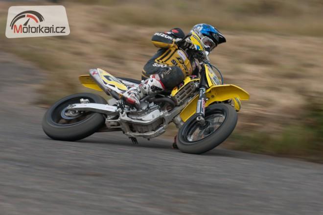 Suzuki Drift Show 2010