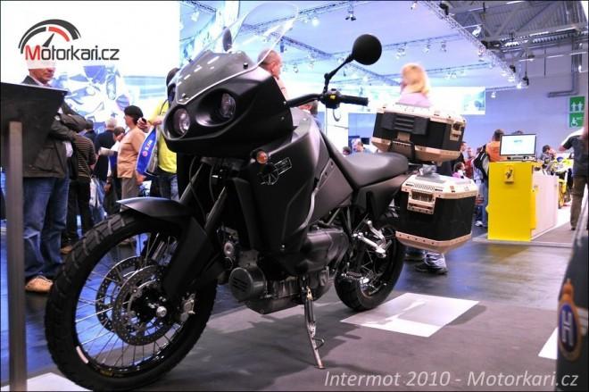 Další znaèky na Intermotu 2010