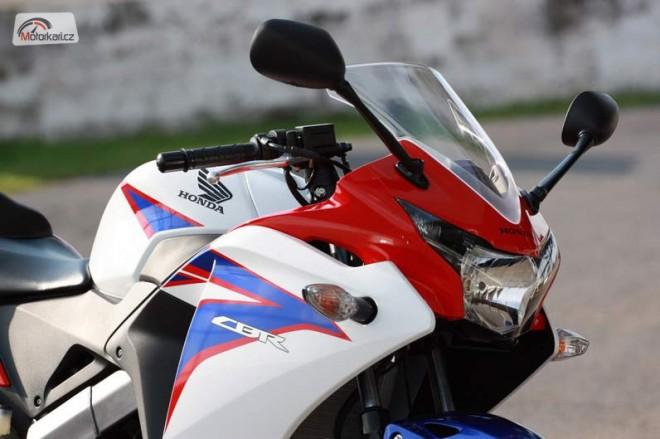 CBR250R: Honda vyzývá Kawasaki na souboj