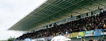 Pøed Grand Prix Portugalska